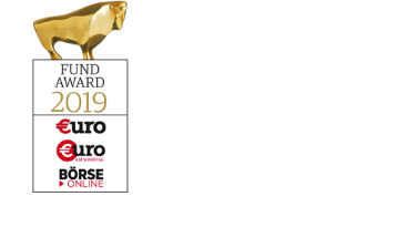 €uro Fund Awards 2019