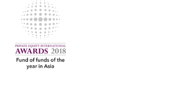 Private Equity International Awards