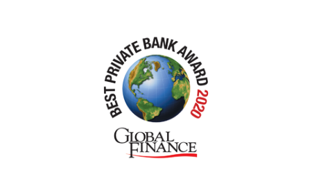 Global Finance's Best Private Banks Awards