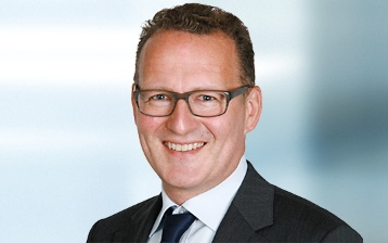 Oliver Heinzelmann, Head Group Investment Services Compliance, Liechtenstein