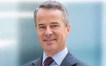 Heinrich Henckel, CEO LGT Bank Switzerland