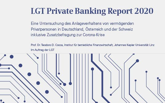 LGT Private Banking Report 2020
