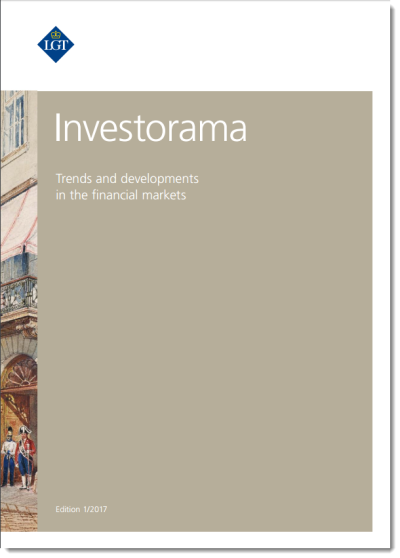 Read the latest edition of LGT Investorama