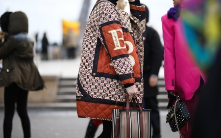 luxury fashion sustainable Burberry