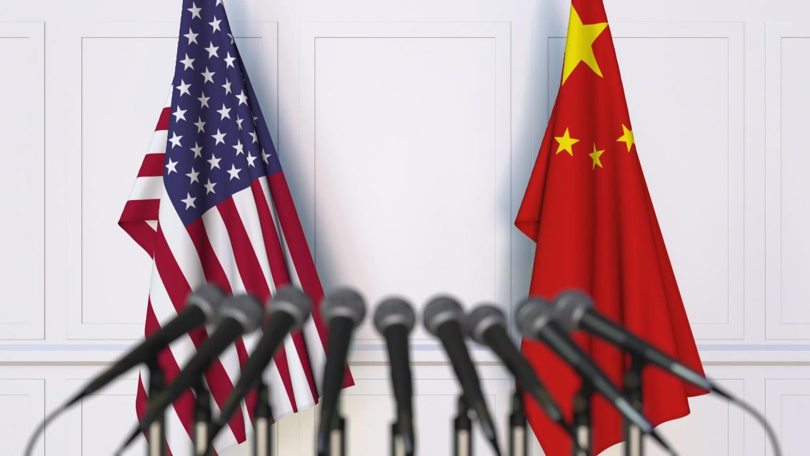 US China Trade Agreement